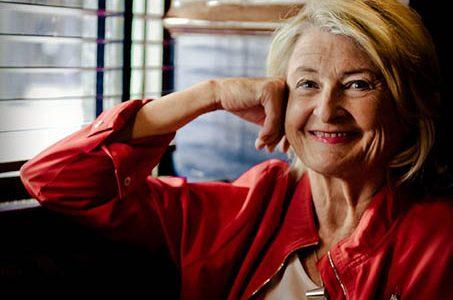 Karin Krog jubilerer med konsert og samleboks