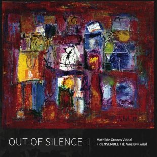 «Out of Silence» cover
