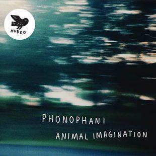 «Animal Imagination» cover