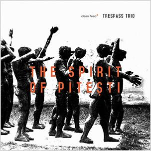 «The Spirit Of Pitesti» cover