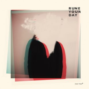 «Rune Your Day» cover