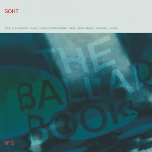 «The Ballad Book» cover