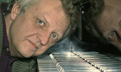 Egil Kapstad 1940 – 2017