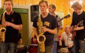 Jazzlinja ved Sund folkehøgskole