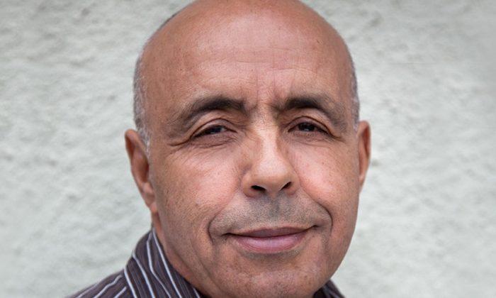 Miloud Guiderk tildelt Kulturrådets ærespris