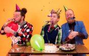 Barnekonsert: Rasmus og Verdens Beste Band
