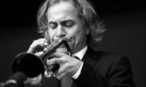 Asker Jazzklubbs hederspris til Eckhard Baur