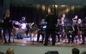 Hardanger Big Band & Nina Pedersen m.fl.
