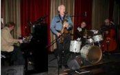 Jazzkafè med Harald Bergersen Kvartett