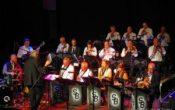 Hurum & Røyken Storband med vokal Siri McAlpine