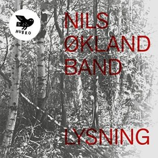 «Lysning» cover
