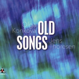 «Old Songs» cover