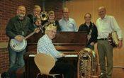 Jazzkafè med Skitthegga Swing