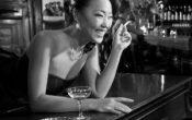 Caledonia jazzband m/Birgitte Soojin (DK)