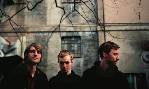 Monkey Plot til Nordic Jazz Comets i Berlin