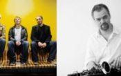 TSJAK og Andreas Haddeland Trio