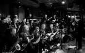 Bærum Big Band presenterer «Christmas songs as we know them»