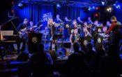Kjellerbandet 40 år -Jubileumskonsert