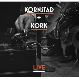 «Live» cover