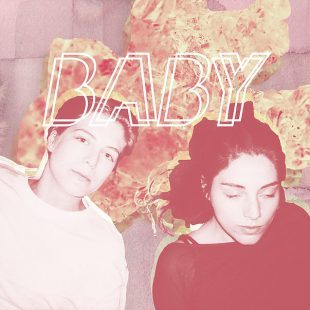 """""""Baby"""" cover"""