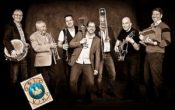 Jazzkafè med Vika Band