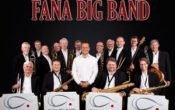 Fana  Big Band og Quincy Jones