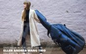 ELLEN ANDREA WANG TRIO – FRA PIXEL TIL EGEN TRIO