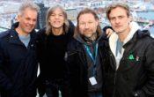 Mike Stern & Jan Gunnar Hoff Quartet