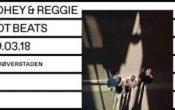 Rohey + Reggie Got Beats