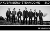Ola Kvernberg – Steamdome