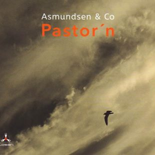 «Pastor'n» cover