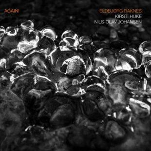 «AGAIN!» cover