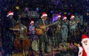 Prima Vista Social Club – Julekonsert