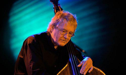 Arild Andersen åpner Vossa Jazz