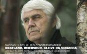 BRATLAND, REIERSRUD, KLEIVE OG VINACCIA «ROSA FRÅ BETLEHEM» – TIDENES NORSKE JULEKONSERT?