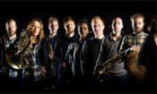 Trondheim Jazzorkester & Espen Reinertsen