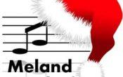 Meland Jazzkafe med Bjørgvin Storband