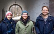 Arne Torvik Trio – Northwestern Songs