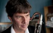 Carl Petter Opsahl Kvartett