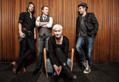 Come Shine på Sørnorsk-turné under Vinterjazz