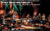 Eyolf Dales Wolf Valley