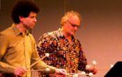 Kampenjazz: David Friedman/Rob Waring Duo