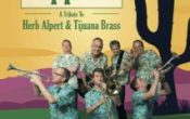 Green Peppers – A tribute to Herb Alpert