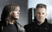MIKE STERN & JAN GUNNAR HOFF QUARTET