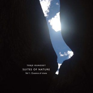 «Suites of Nature» cover