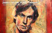 James Taylor 70 år – en hyllest