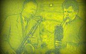 The Chase – Brinck-Johnsen Quintet
