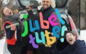 Jåzzongan presenterer Jubeltube