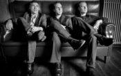Larry Goldings Trio feat. Peter Bernstein & Bill Stewart