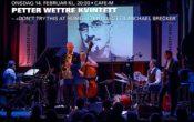 Petter Wettre Kvintett